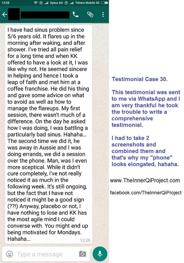 BQRT Testimonial Case 30