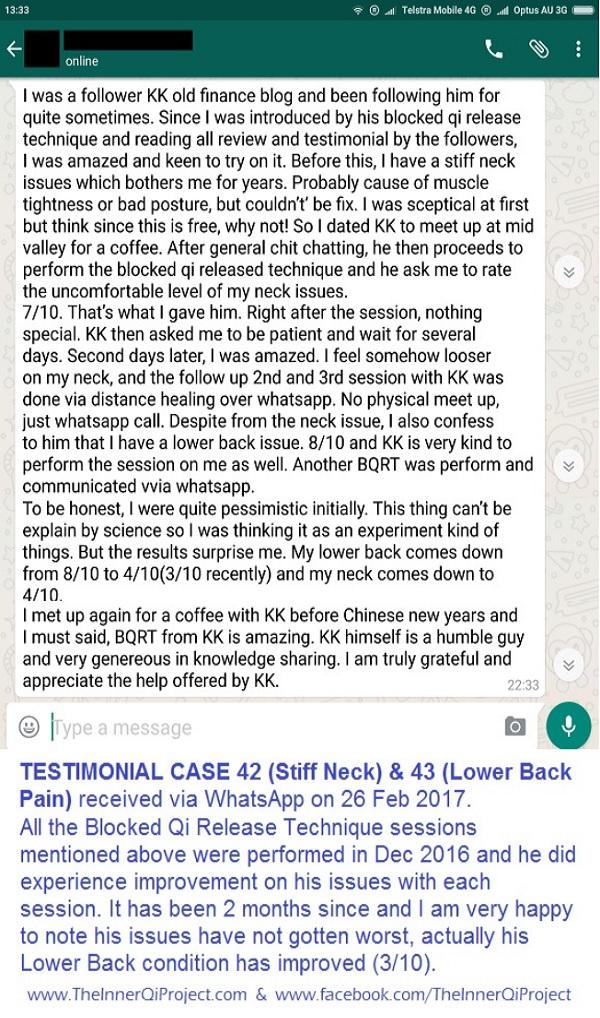 BQRT Testimonial Case 42 and 43
