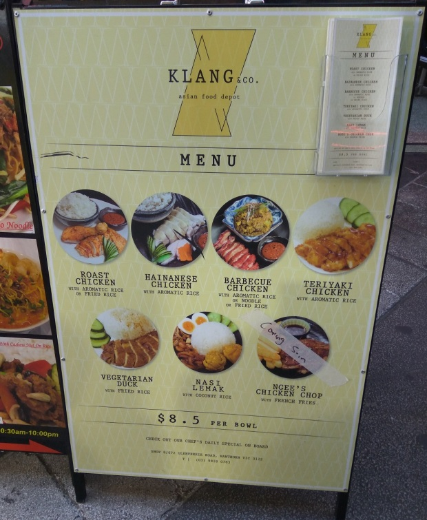 Klang n Co Best Malaysian Food Melbourne
